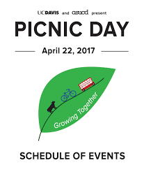 picnic day 2017 by picnic day issuu