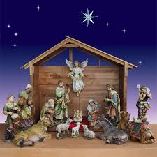 nativity outdoor 22 best nativity creche images on nativity stable