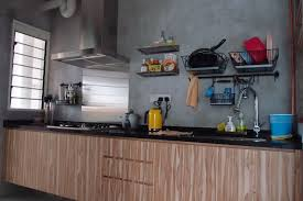 Kitchens Without Cabinets Kitchen Without Wall Cabinets Usashare Us