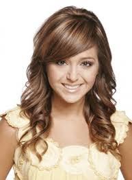 cute easy hairstyles for medium length curly hair hairstyles