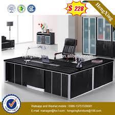 Modern Office Furniture Table Wholesale Wooden Executive Desk Sale Online Buy Best Wooden