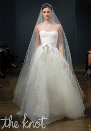 wedding dress grace lhuillier grace wedding dress the knot