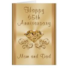 fifth anniversary gift sixty fifth anniversary gifts on zazzle