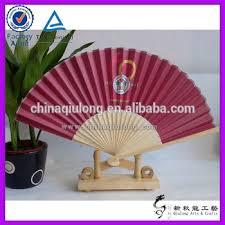 buy paper fans in bulk advertising souvenirs bamboo paper fans wholesale buy paper fans