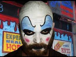 captain spaulding costume captain spaulding devils rejects makeup tutorial