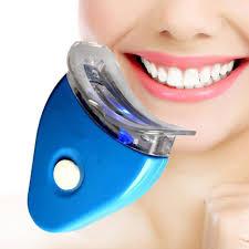 led light for teeth white led light teeth whitening tooth gel whitener health oral care