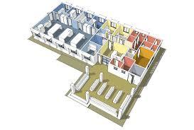 tanzania regional labs design 4 others