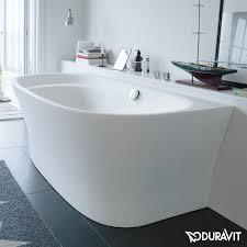 badezimmer reuter duravit cape cod badewanne vorwandversion 700364000000000