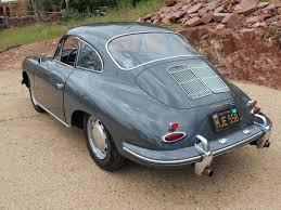 porsche 356c 1964 porsche 356c u2013 sold vintage motors of lyons