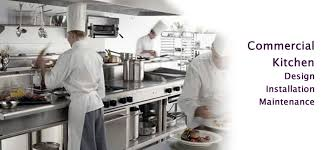 Commercial Kitchen Designers Complete Commercial Kitchen Design Installation And Maintenance