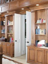 Interior Doors For Small Spaces Small Spaces Save Space With Doors