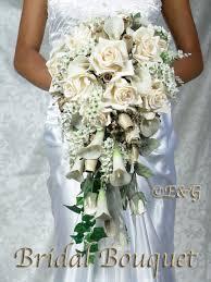 silk flowers for wedding silk wedding bouquets casadebormela