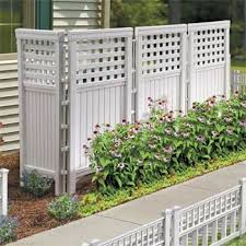 Backyard Privacy Screens by Best 25 Outdoor Privacy Ideas On Pinterest Privacy Shades