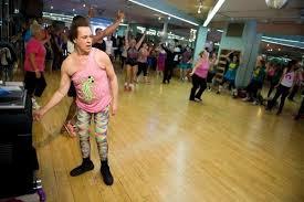richard simmons is now sweatin u0027 with the young u0027uns u2013 orange county
