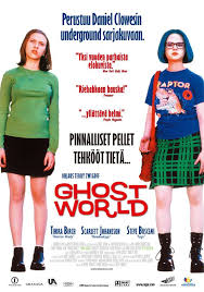 ghost world 36 best ghost world flyers images on flyers leaflets