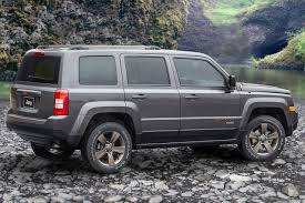 2016 jeep patriot warning reviews top 10 problems you must know