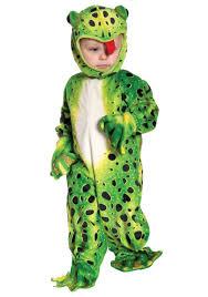 childrens tree frog costume