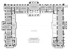 chateau floor plans chateau vieux de meudon architecture and context
