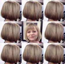 bob hairstyles with bangs for women over 50 top short bob hairstyles with bangs over 50
