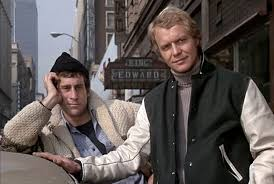 Just Do It Starsky And Hutch Them U0027s Good Broth Review Starsky And Hutch