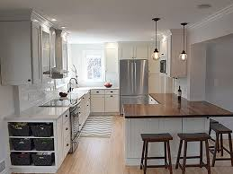 Maryland Kitchen Cabinets by Shaker White Cabinets Maryland Kitchen Ideas