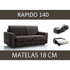 canapé convertible couchage 140 canape convertible 140 cm canape canape convertible largeur 140 cm