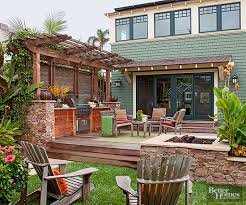 Create Privacy In Backyard 17 Great Ideas For Better Outdoor Living Wooden Walls Outdoor