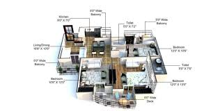 antriksh golf view ii in sector 78 noida rs 44 lac onwards