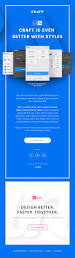 Free Email Signature Templates by 13 Of The Best Examples Of Beautiful Email Design