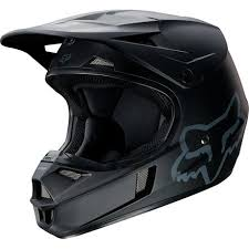 motocross helmet fox racing 2018 youth v1 helmet matte motosport