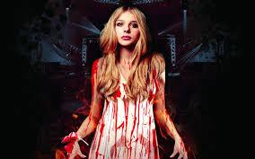 chloe moretz in carrie 2013 movie