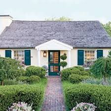 exterior paint schemes southern living style guide paint colors