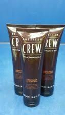 american crew light hold styling gel light hold hair styling gels ebay
