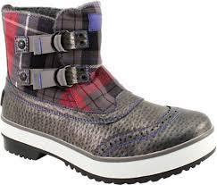 ugg australia uk sale newest womens eastland hillside slip on casual shoes brown for