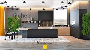 kitchen best cool black kitchen design ideas black cabinets