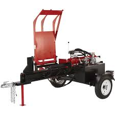 log splitters wood splitters logging northern tool equipment