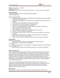 Waitress Job Resume by Job Job Description For Resume