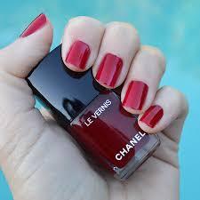 chanel emblematique nail polish spring 2017 nail polish
