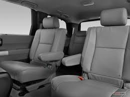 2013 toyota sequoia gas mileage 2013 toyota sequoia prices reviews and pictures u s