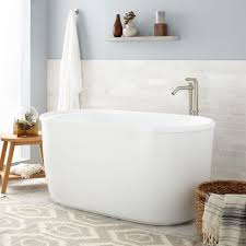 Small Shower Bathroom Japanese Soaking Tub Small Shower Combo Freestanding Whirlpool