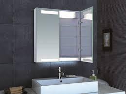 spiegelschr nke f r badezimmer spiegelschrank im badezimmer designs für minimalistisches interieur