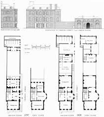 giles homes floor plans 296 brocket hall hertfordshire basement u0026 ground floor plans