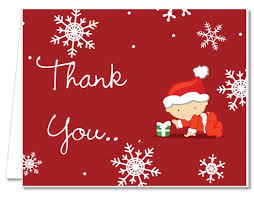 christmas thank you cards baby shower thank you cards christmas baby snowflakes thank you notes
