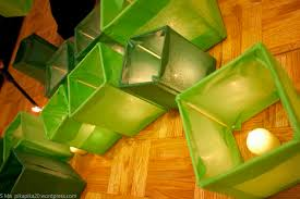 How To Make Paper Light Lanterns - paper lanterns diy pikapika dma homes 20135