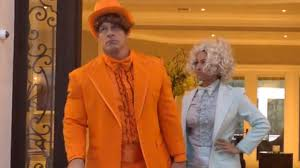 dumb and dumber costumes cena and call us dumb and dumber
