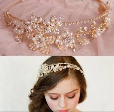 fascinators hair accessories 2015 fashion vintage bridal fascinators hair accessories gold