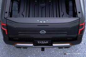 nissan titan detroit auto show nissan titan warrior concept images 2016 detroit auto show live