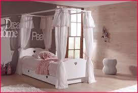 chambre romantique fille lit baldaquin fille 138806 lit baldaquin enfant so romantique de la