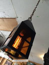 ideas antique black pendant lighting by swag lamps for