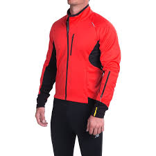 hooded cycling jacket mavic cosmic elite thermo cycling jacket for men save 49
